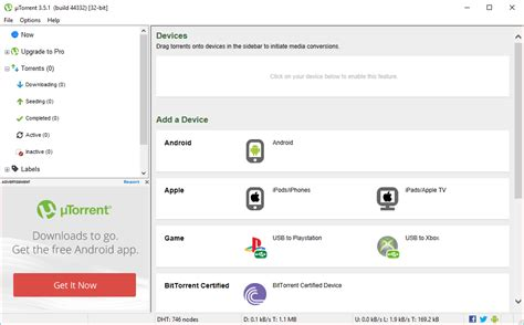 best torrent software 8 best torrent clients for windows to torrents in