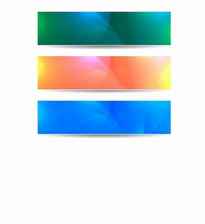 Banner Material Poster Vector Banners Web Clipart