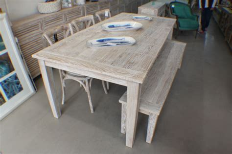 whitewash dining table theradmommycom