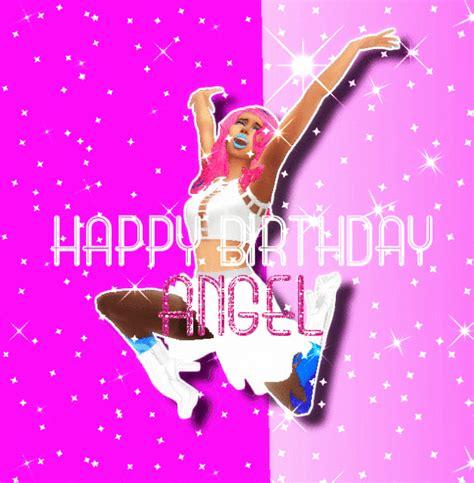 Happy Birthday Angel!  A Birthday Collab Revisit  Sims Amino