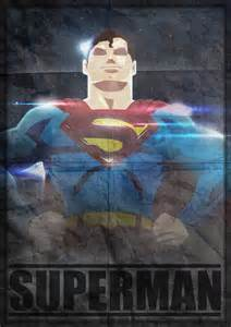 Superman DC Comics Characters