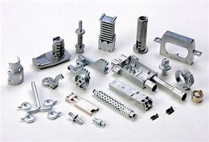 Zinc Die Casting Parts At Rs 10   Unit