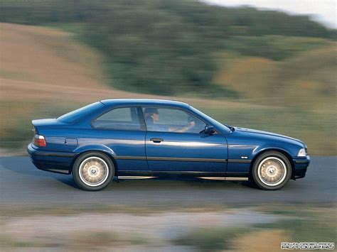 Bmw 3 Series E36 Coupe Photos Photogallery With 8 Pics
