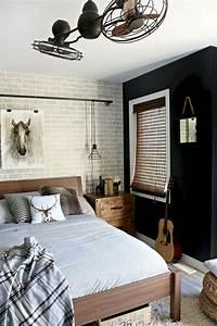 Beautiful, Bedroom, Wallpaper, Decorating, Ideas, 34, U2013, Decoredo