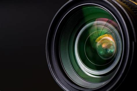 Digital Camera Lens Buying Guide  Digital Trends