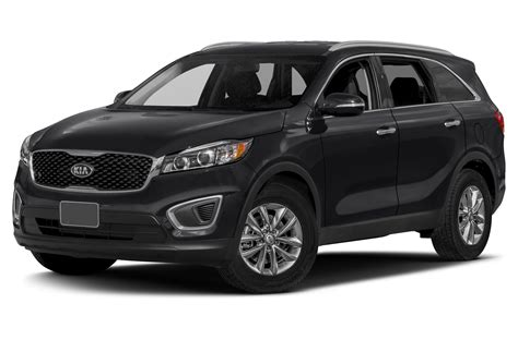 New 2018 Kia Sorento  Price, Photos, Reviews, Safety