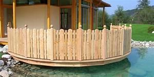 Balkonverkleidung Aus Holz : bildergalerie z une tore hetterich konzeptbau ~ Lizthompson.info Haus und Dekorationen