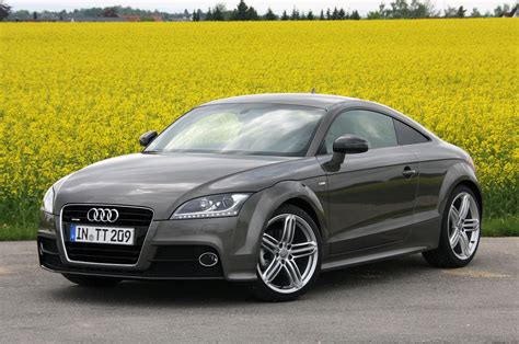Audi Tts Coupe Photo by 2011 Audi Tts Coupe Features Photos Price Reviews