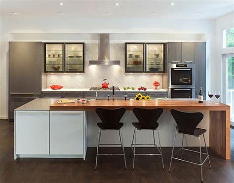 single wall kitchen with island 56 trendy barhocker und k 252 chenhocker die ihre moderne 7966