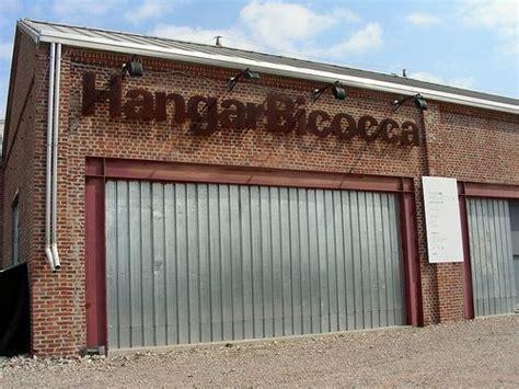 Libreria Bicocca by Riapre L Hangar Bicocca Architetto Info