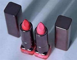 CoverGirl Lip Perfection Lip Stick swatches - Temptress ...