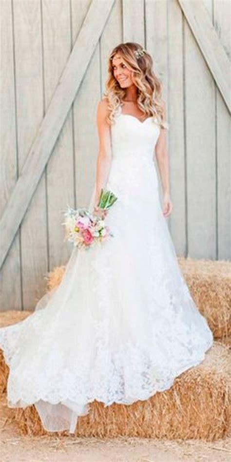 Best 25+ Rustic Wedding Dresses Ideas On Pinterest