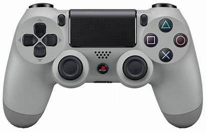 Dualshock Ps4 20th Anniversary Edition Playstation Controller