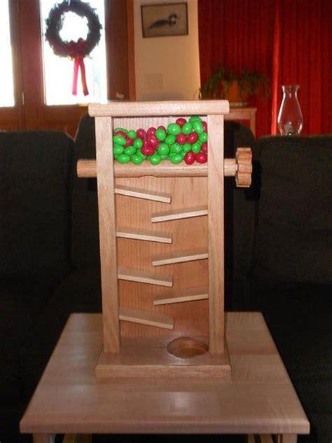 candy dispenser matt woodworking pinterest projects