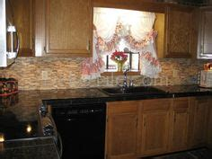 kitchen cabinets and counter tops kitchen cabinets with scabos travertine backsplash 7988