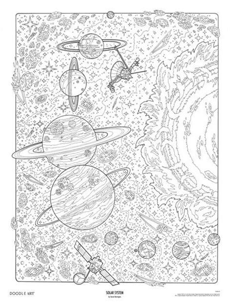 pin  ginger porter  earth science solar system