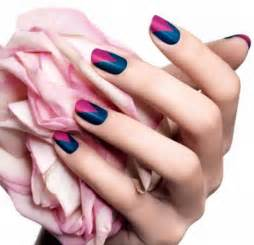 easy nail designs top 22 easy nail designs for everyday wear indian makeup and tips