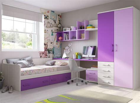 canapé lit chambre ado cuisine chambre ado fille avec armoire courbe pratique