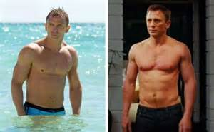 How Much Is The Bench Press Bar by Daniel Craig S Body Transformation In Casino Royale