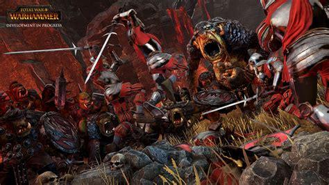 total war warhammer     game screenshots