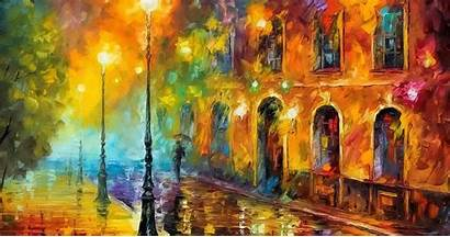 Abstract Desktop Painting Wallpapers Background Definition Nu