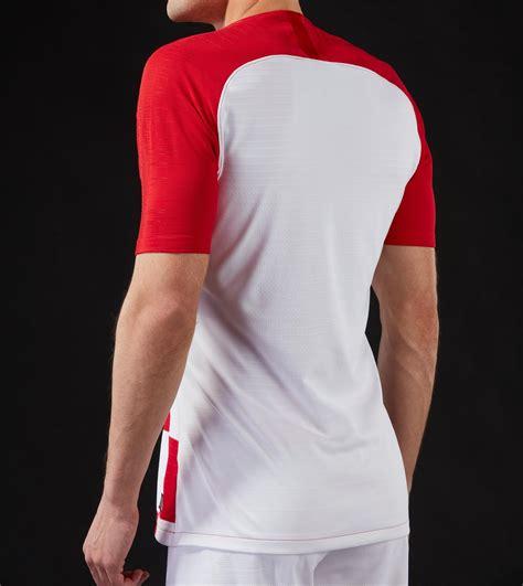Croatia World Cup Nike Home Kit Kits