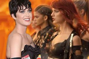 Why Bad Blood is REALLY about Katy Perry - the complete ...