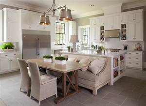 gourmet kitchen transitional kitchen michael j With best brand of paint for kitchen cabinets with wall art above sofa