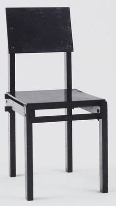 chaise rietveld rietveld militaire tafel en stoel kitchen
