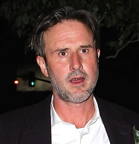 David Arquette Teeth