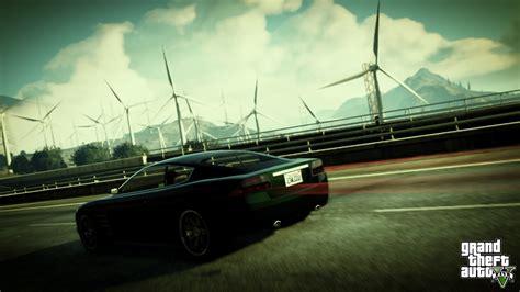 New Grand Theft Auto V Screenshots Show Combat