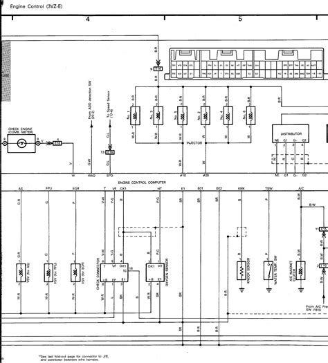 2003 Knock Sensor Wiring Diagram by 2 Wire Knock Sensor Vs One Wire Knock Sensor 3vze