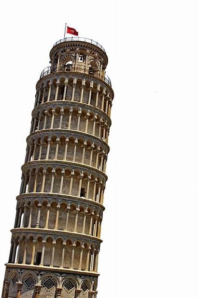 Tower Pisa Leaning Transparent Pngmart Pixabay
