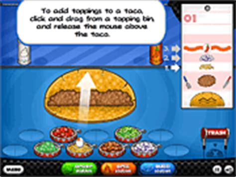 jeux gratuits cuisine y8