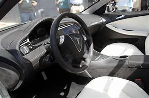Official: Tesla Model S is Here! (Loads of Info)