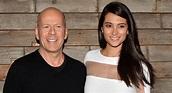 Bruce Willis Welcomes Baby Girl Evelyn Penn - Softpedia