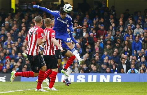 Southampton vs Chelsea - Match Preview » Chelsea News
