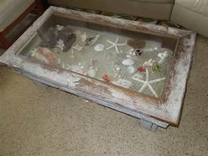 coastal coffee table shadow box style shadow box coffee With box style coffee table