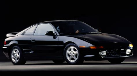 1993 Toyota MR2 Wallpapers & HD Images - WSupercars