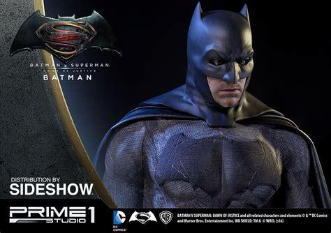 Dc Comics Batman Polystone Statue By Prime 1 Studio