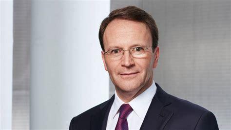 Mit Ulf Mark Schneider Soll Nestlé Gesund Werden