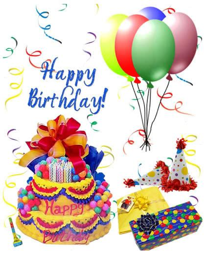 Happy Birthday Animated Clip Happy Birthday Animated Images Gifs Pictures