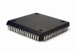 Diagram 80286 Microprocessor
