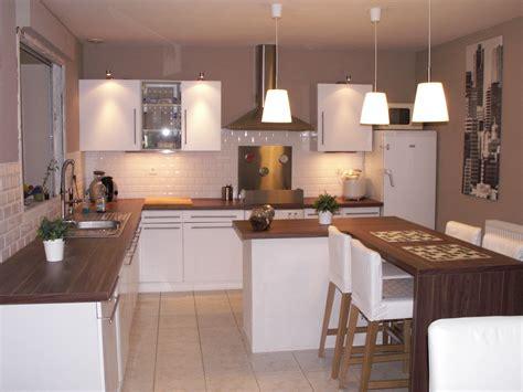 cuisine aménagé cuisine avant après photo 4 9 voici notre cuisine
