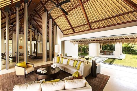 Cheval Blanc Randheli Hotel, Maldives