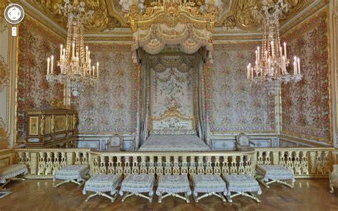 chambre de la reine versailles bedroom goals
