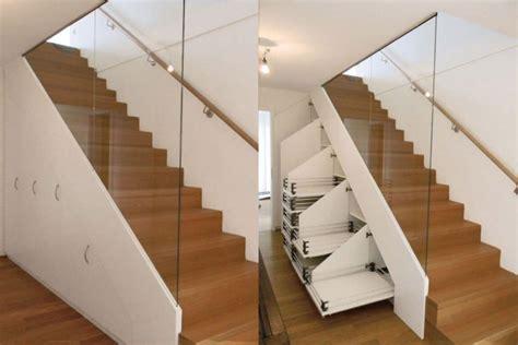 Einbauschrank Unter Der Treppe by Clever Gel 246 St Einbauschrank Unter Der Treppe Wird