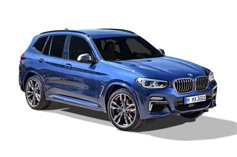 Bmw X3 M Sport by 2018 Bmw X3 Xdrive 20d M Sport 2 0l 4cyl Diesel