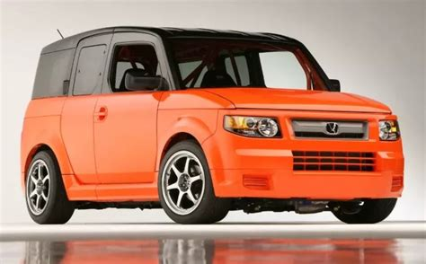 Honda Element 2020 Usa by 2020 Honda Element Usa Release Date Colors Interior