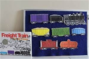 Trains, Train activities and Donald o'connor on Pinterest
